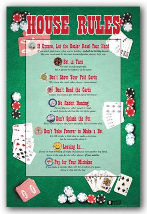 Redneck Poker Rules Casino Portal Online